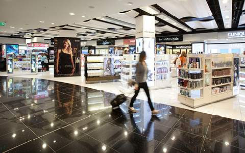 sample questionnaire at the airport duty free shop World duty free interview questions the office is difficult to find so suggest arriving extra early due to parking and airport traffic interview questions.