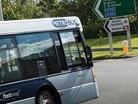 Coach & bus | Gatwick Airport