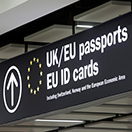 UK and EU passports