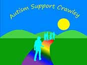Autism Support Crawley logo