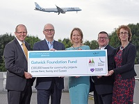 Gatwick Foundation Fund