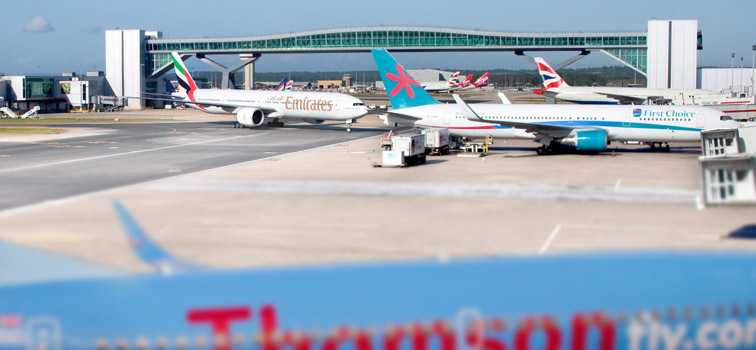 Facts about Gatwick airport