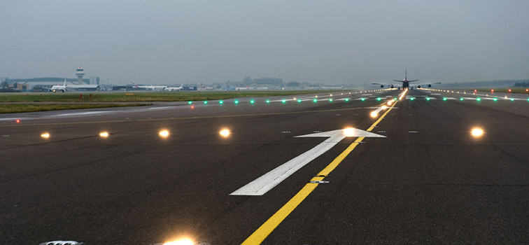 airfield investments