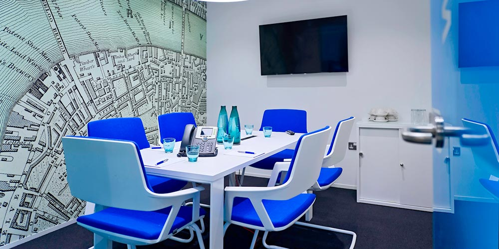 Regus Express | Gatwick Airport