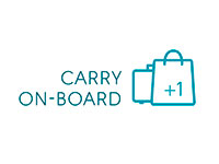 Carry on-board